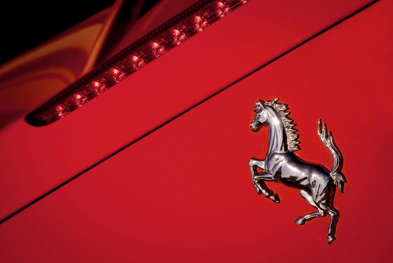 Ferrari innovazione