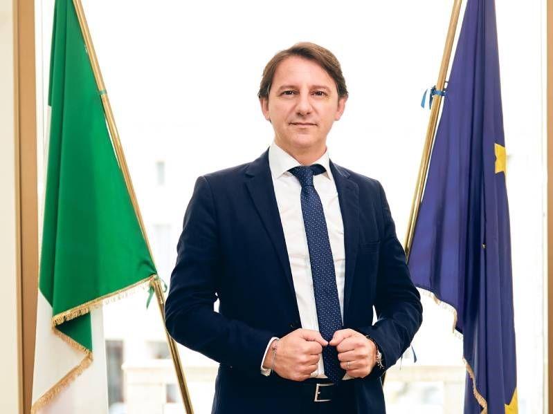 Presidente Tridico 1