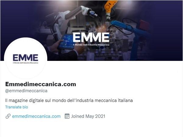 Emmedimeccanica